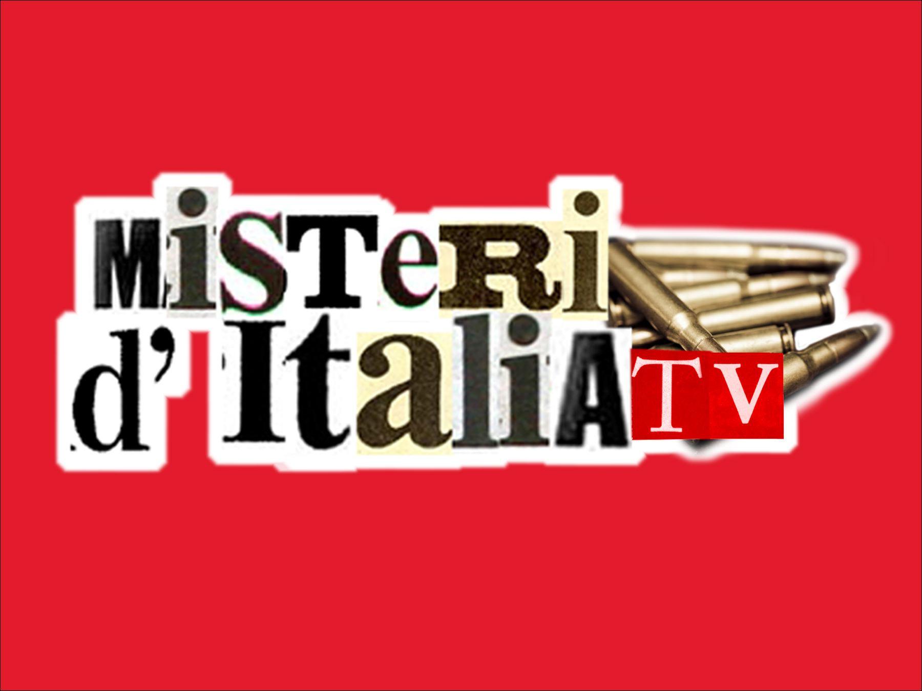 Misteri d'Italia TV